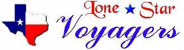 Lone Star Voyagers Logo